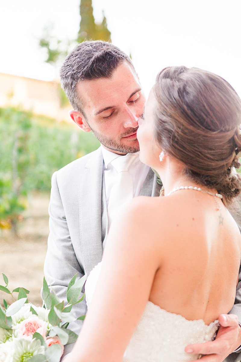 gallery - wedding makeup and hairstyle in italy
