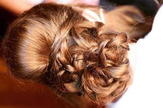 Hairstyle In Wedding Day Wedding Makeup And Hairstyle In Italy